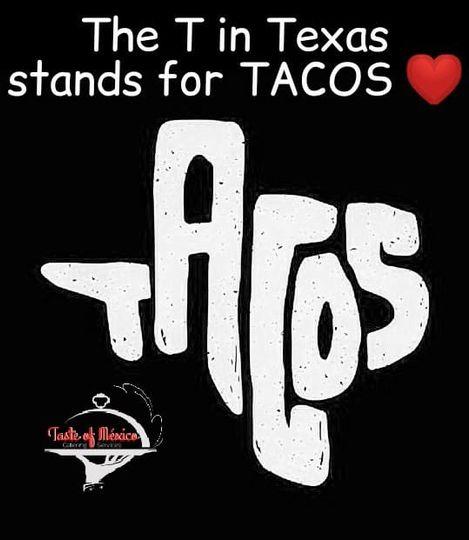 We love Texas