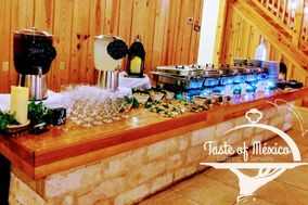 Taste of Mexico Catering Services