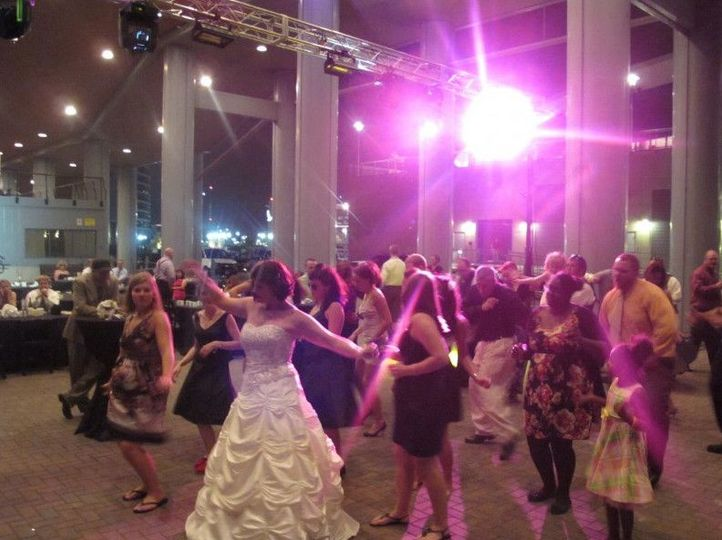 Viva Line Dance