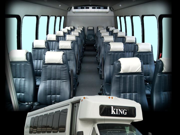 Tmx 1370547982329 29paxbusposter King Of Prussia wedding transportation