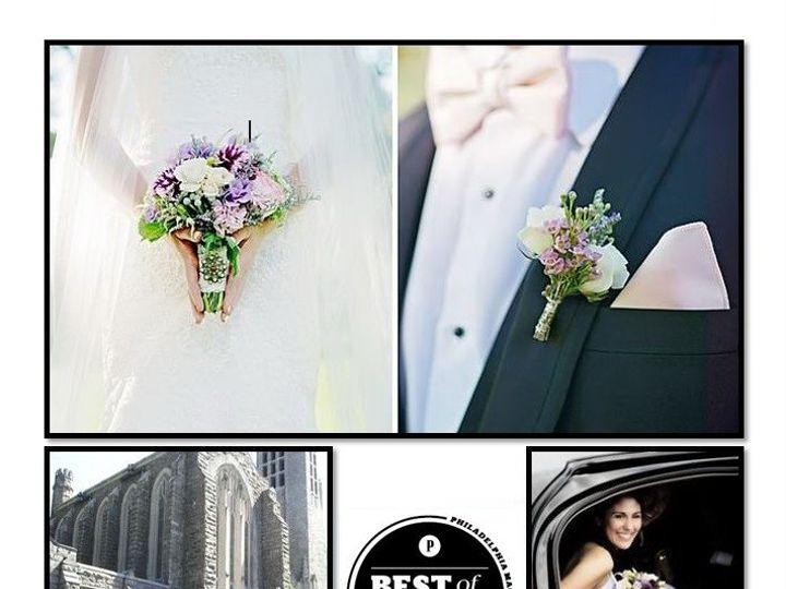 Tmx 1433783514128 Spring Wedding 1 King Of Prussia wedding transportation