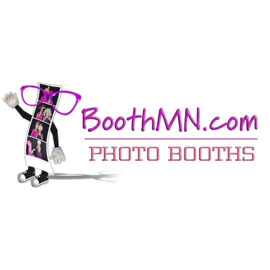 BoothMN Logo
