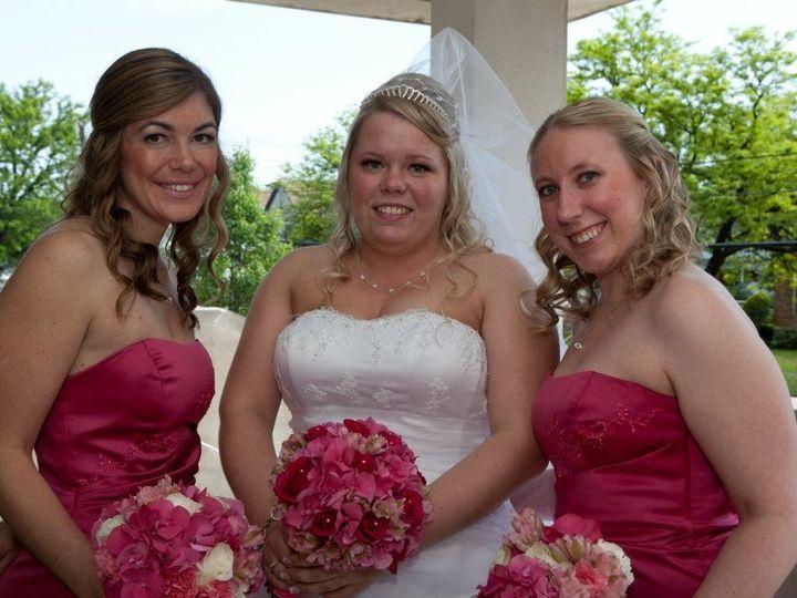 Tmx 1459312528779 531200101003624664164521848229178n Kearny, NJ wedding beauty