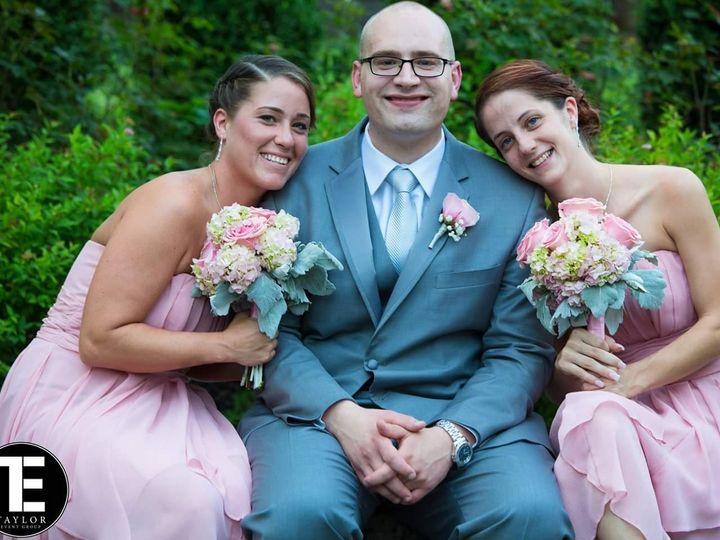 Tmx 1459312528868 Img0030 Kearny, NJ wedding beauty