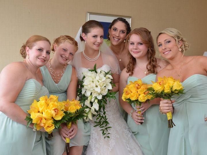 Tmx 1459312605503 Img0102 Kearny, NJ wedding beauty