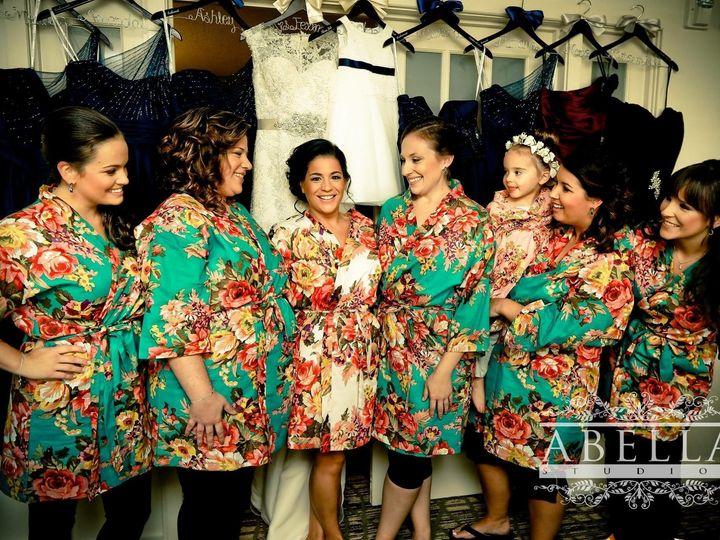 Tmx 1459312638557 Img0124 Kearny, NJ wedding beauty