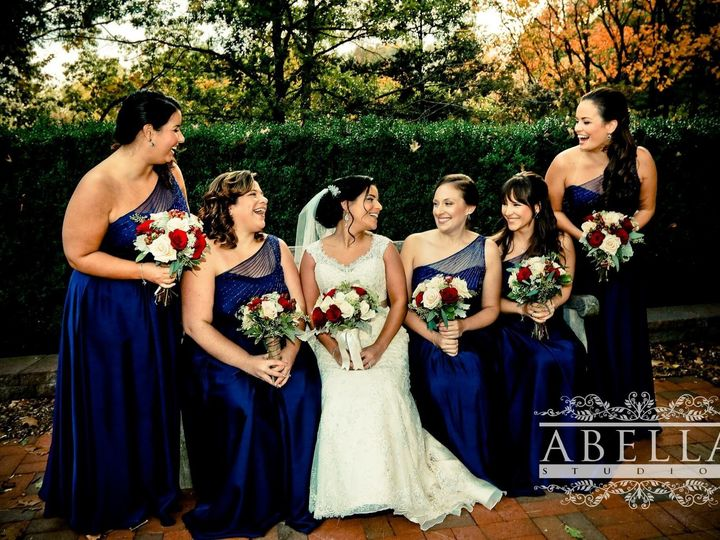 Tmx 1459312658381 Img0128 Kearny, NJ wedding beauty