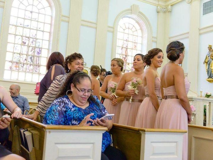 Tmx 1459312666999 Img0138 Kearny, NJ wedding beauty
