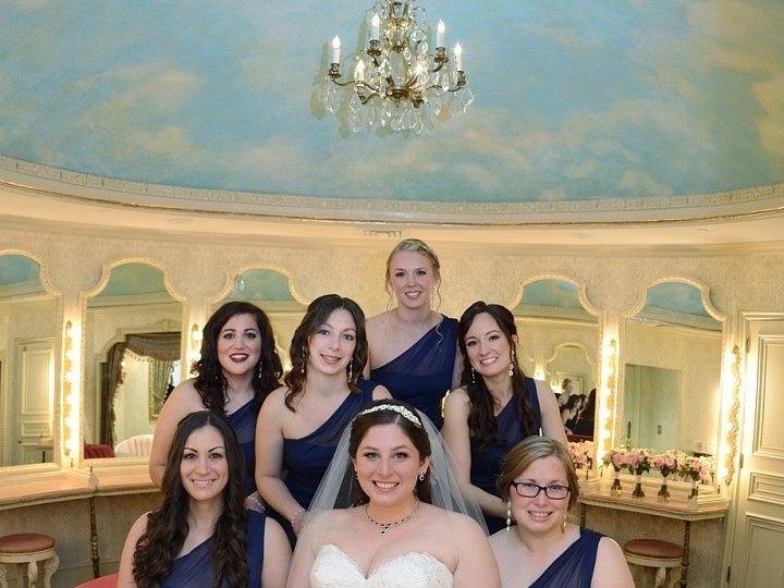 Tmx 1512712054374 320678d0 1efe 4883 8986 2ecf979b913a Kearny, NJ wedding beauty