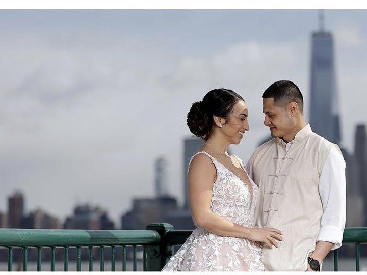 Tmx 1512712974437 7d760826 D4d3 4427 8992 45364cc7f0ed Kearny, NJ wedding beauty