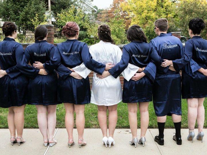 Tmx 1512713098350 61ed8069 D530 4f23 96e8 919f2a8706bc Kearny, NJ wedding beauty