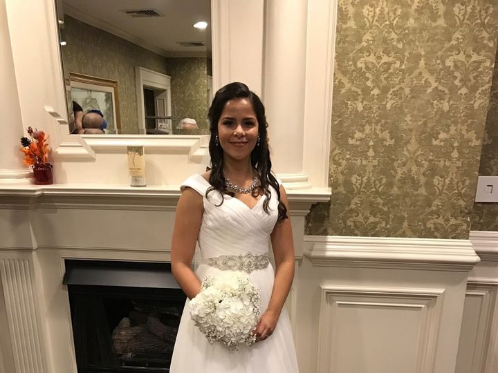 Tmx 1521700854 813eb19246f608e0 1521700853 46d7d06bedf25f75 1521700847855 4 12FED115 56E9 4C89 Kearny, NJ wedding beauty