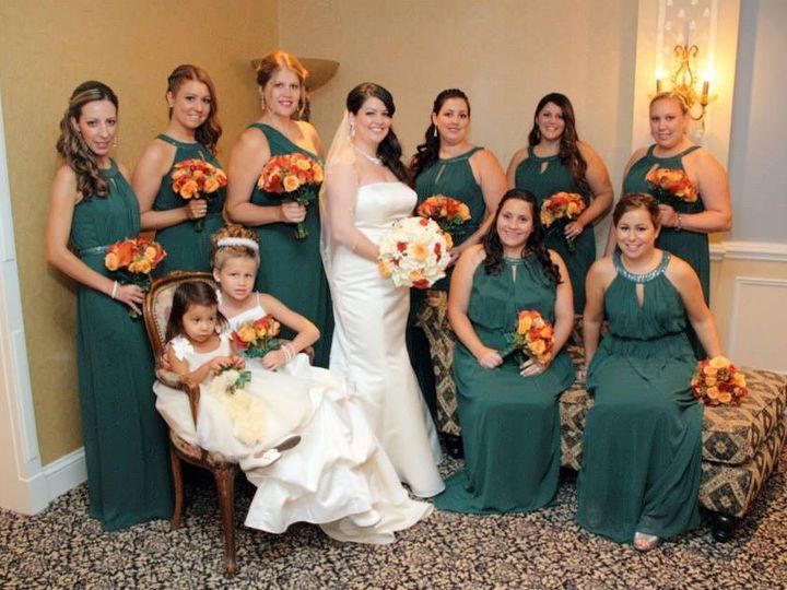Tmx 1521701111 C090d8ae43636a10 1521701110 0cf897a2a6bb9641 1521701108382 54 6D3095C6 4FA1 42D Kearny, NJ wedding beauty
