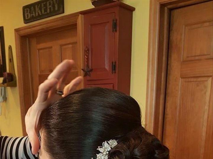 Tmx 1521701112 48803c64fe0dfd95 1521701110 D93d1f3468f7b0d3 1521701108385 57 A6B63692 D81D 48B Kearny, NJ wedding beauty