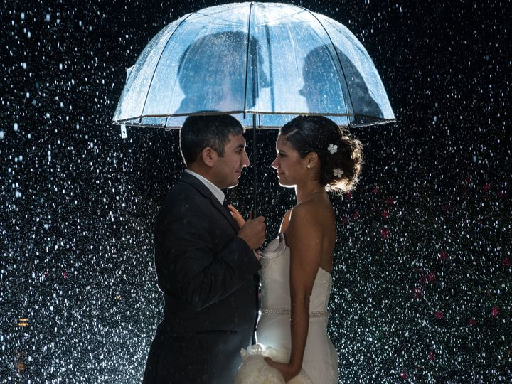 Tmx 1494622084507 Rain Close Up Prince Frederick, MD wedding venue