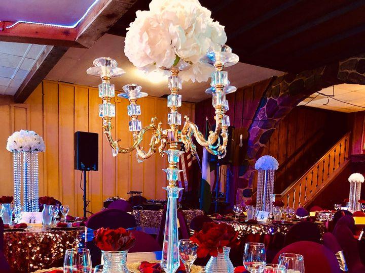 Tmx Burgundy 1 51 1464901 158528075031195 Milwaukee, WI wedding eventproduction
