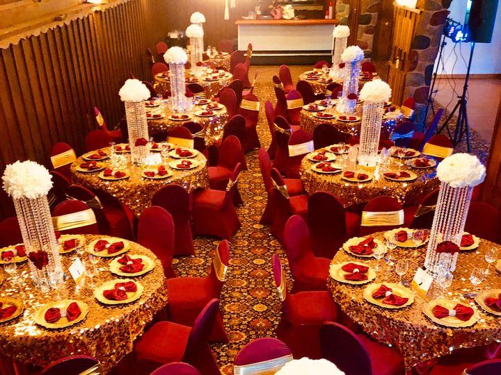 Tmx Burgundy 2 51 1464901 158528078724704 Milwaukee, WI wedding eventproduction