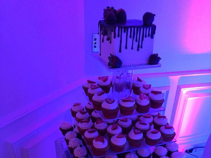 Tmx Cake Stand 51 1464901 158528159367308 Milwaukee, WI wedding eventproduction