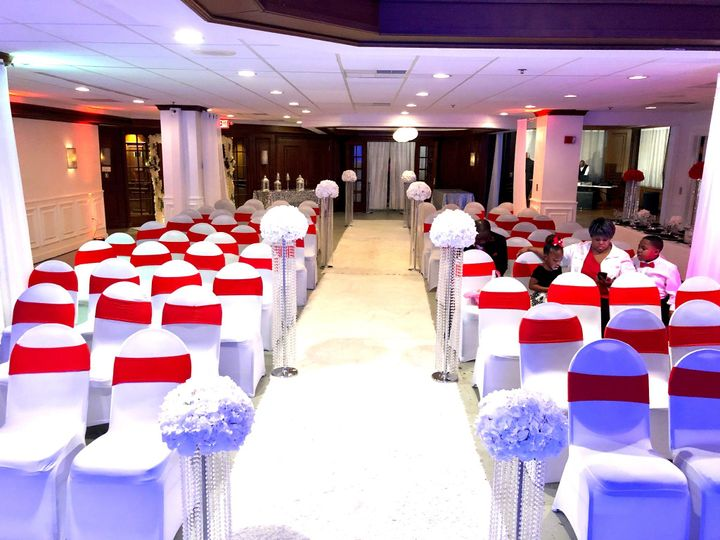Tmx Ceremony 51 1464901 158528099139473 Milwaukee, WI wedding eventproduction
