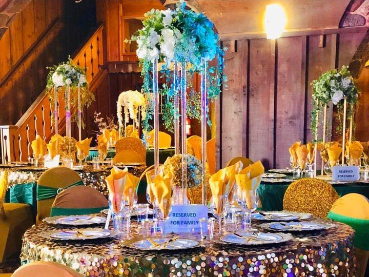 Tmx Green And Gold 51 1464901 158528105765689 Milwaukee, WI wedding eventproduction