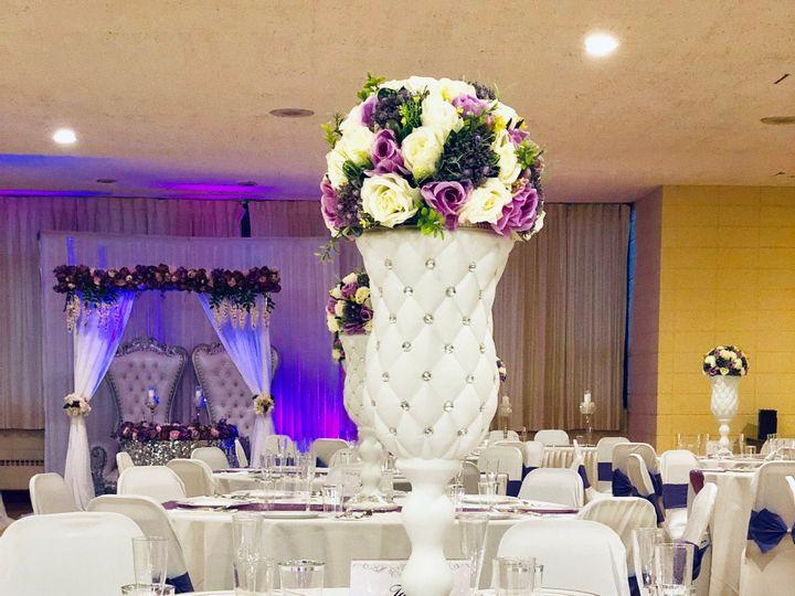 Tmx Purple 1 51 1464901 158528138820811 Milwaukee, WI wedding eventproduction