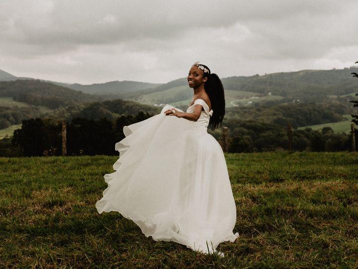 Tmx Whitecrow43 51 1916901 160277863549881 Banner Elk, NC wedding venue