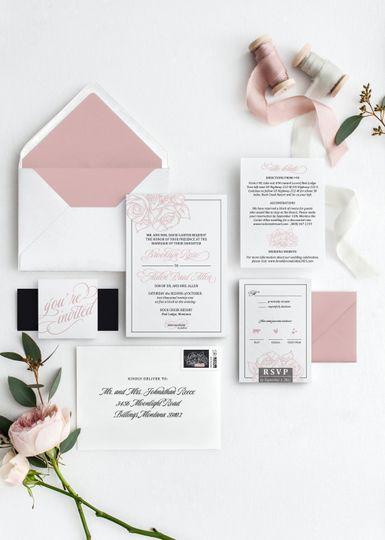 Brooklyn Wedding Suite