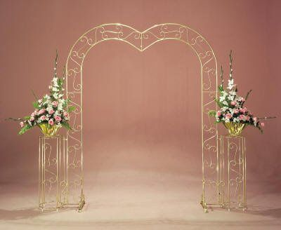 Tmx 1282664582121 Heartarchcolumns Hayes, VA wedding rental