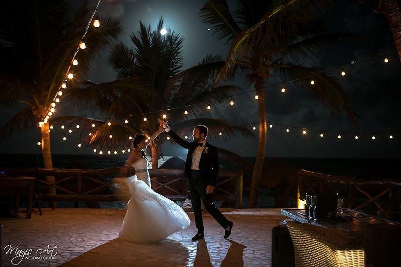 wedding edith brain113