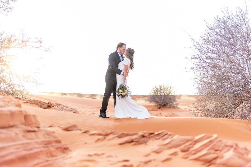 Sand Dune Formals