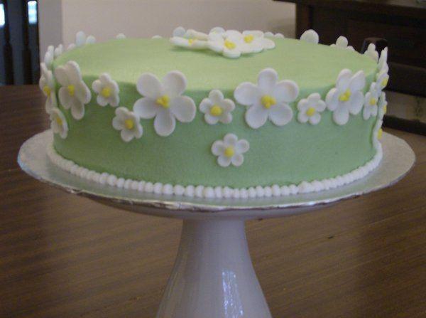 Tmx 1181339712809 JustBecauseCake Burke wedding cake