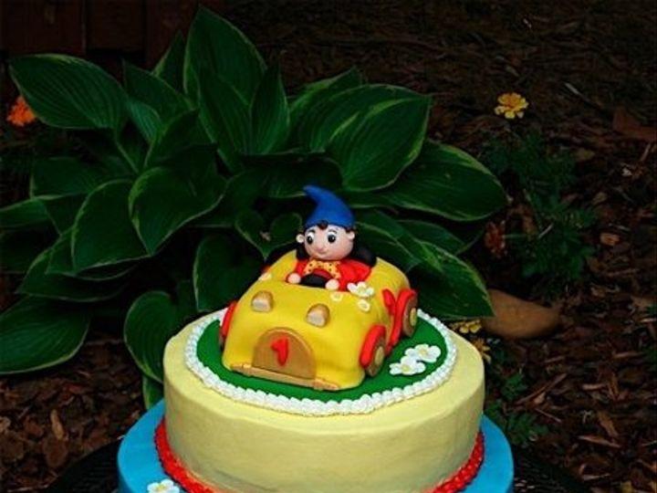 Tmx 1181339849043 Cake Burke wedding cake