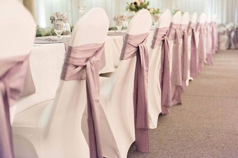 back of chairs at head table swiftel and hitch 51 1038901