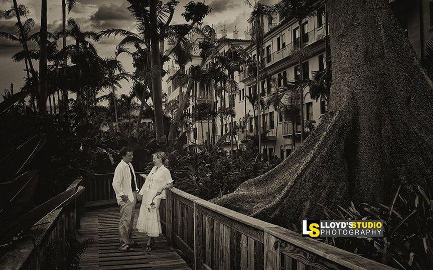 Boca Resort Engagement
