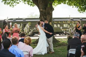 Weddings at Essex Station