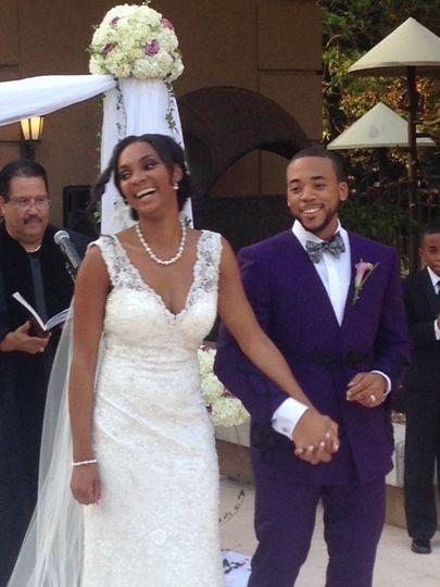 Mr&Mrs. Sealy 2015