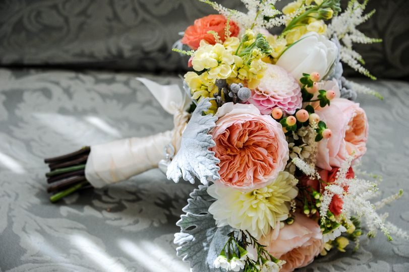 Pod Shop Flowers