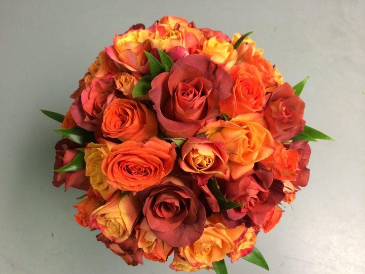 Tmx 1450055946495 Img0408 New Hope, Pennsylvania wedding florist