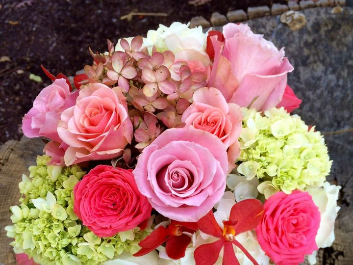 Tmx 1450055962716 Img0392 New Hope, Pennsylvania wedding florist