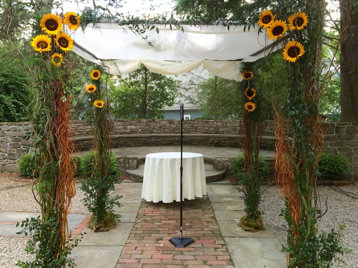 Tmx 1450056064180 Img3508 New Hope, Pennsylvania wedding florist
