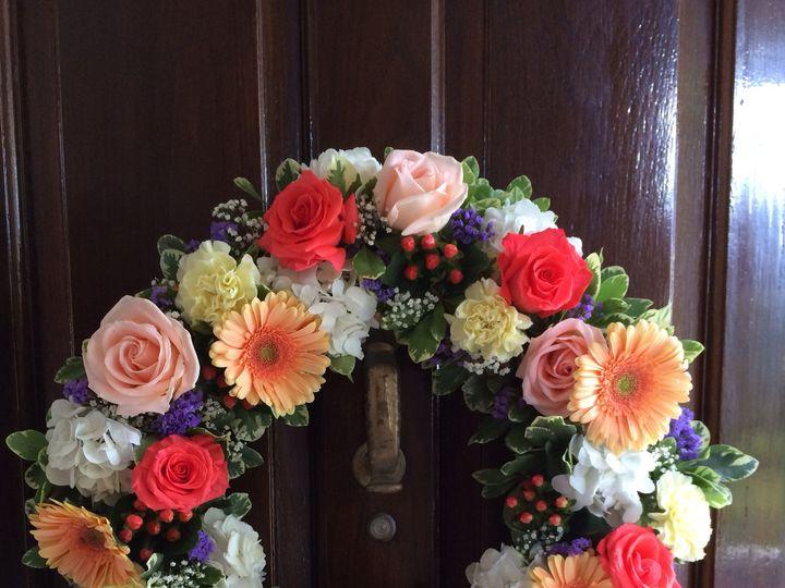 Tmx 1450056213639 Pod Shop Flowers Wedding Designs14392752760o New Hope, Pennsylvania wedding florist