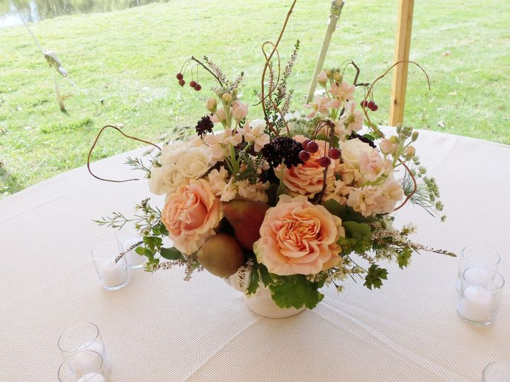 Tmx 1450056238276 975316141488b7c01597o 2 New Hope, Pennsylvania wedding florist