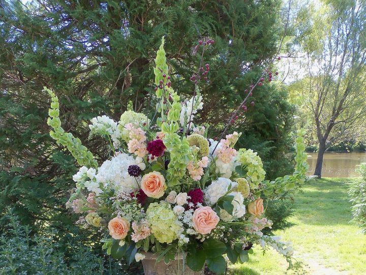 Tmx 1450056419120 1000746 2 New Hope, Pennsylvania wedding florist