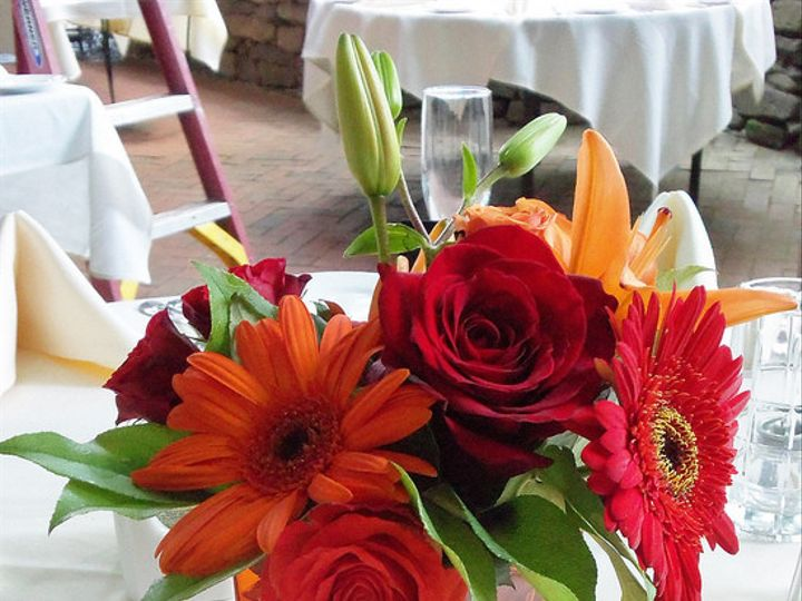 Tmx 1450056450407 97533434364455e347afz New Hope, Pennsylvania wedding florist