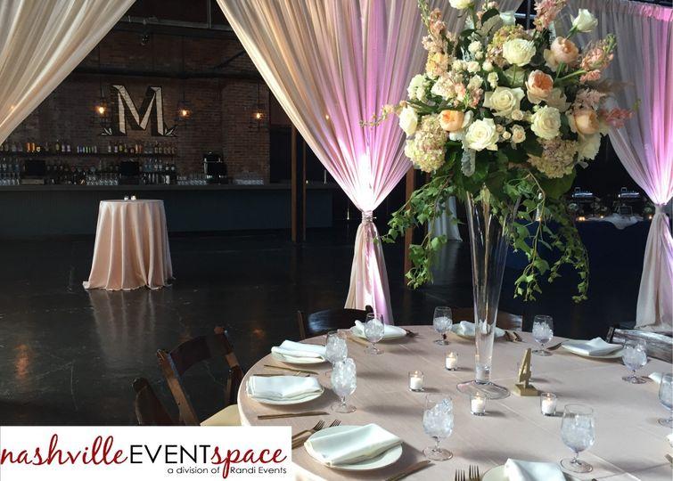 Nashville Event Space