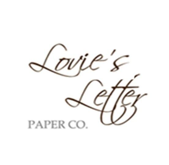 LoviesLetterPaperCo Logo1