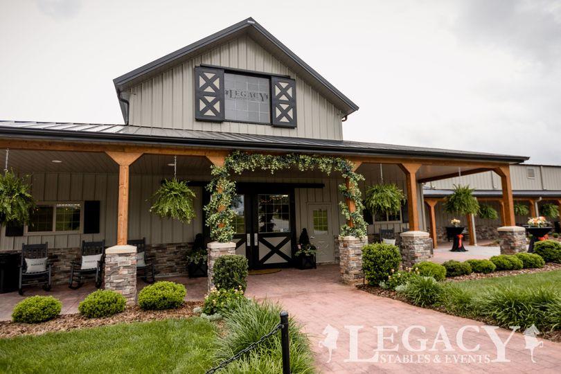 The Grace Barn