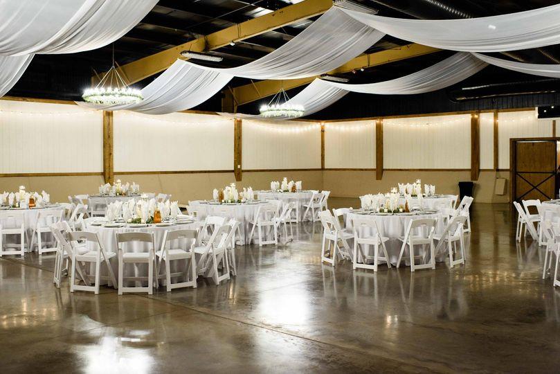 Cate's Ballroom