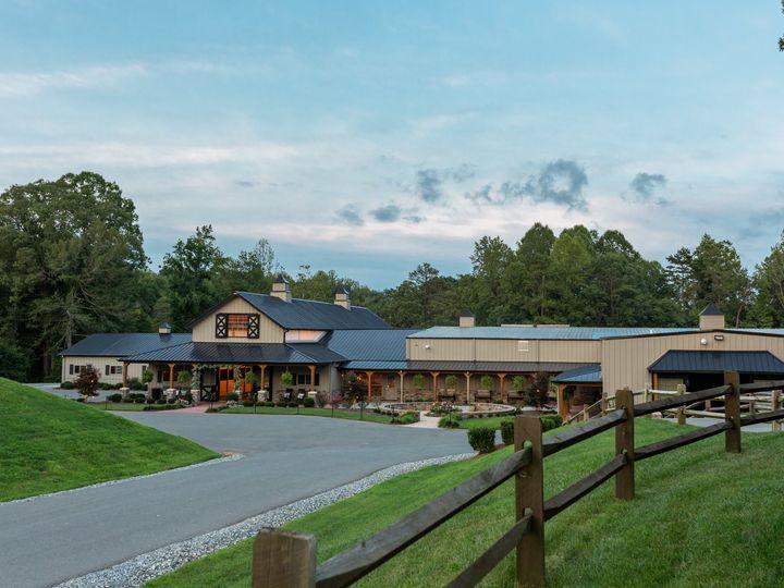 Tmx Barn 51 1000011 V2 Winston Salem, North Carolina wedding venue