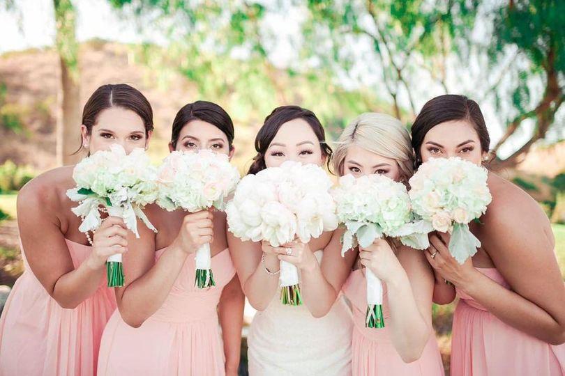 Lam wedding